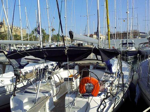 Segelboot Bavaria Cruiser 46 (2005)
