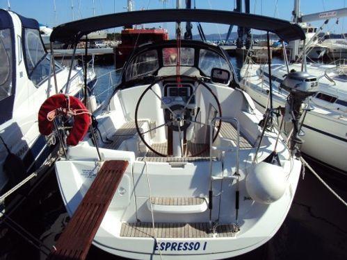 Segelboot Jeanneau Sun Odyssey 30 i (2009)