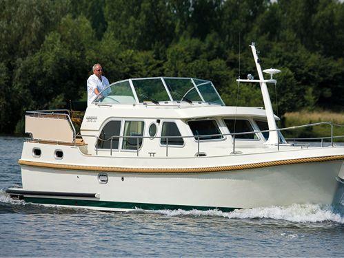 Hausboot Linssen Grand Sturdy 34.9 (2009)