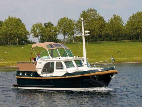 Hausboot Linssen Aventura 32 Classic (2014)
