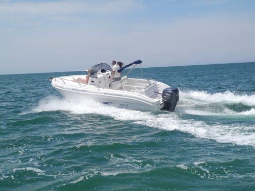 Speedboat Ranieri Marvel 19.5 (2008)
