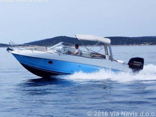 Sportboot Beneteau Flyer 750 (2013)