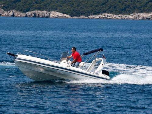 RIB Maestral 555 (2006)