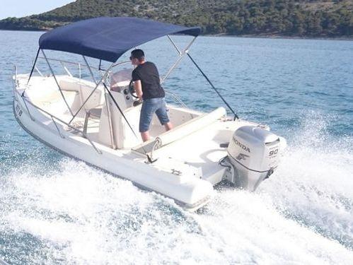 Sportboot Glumac 520 (2012)