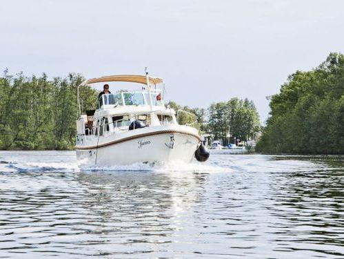 Hausboot Linssen Grand Sturdy 29.9 AC (2010)