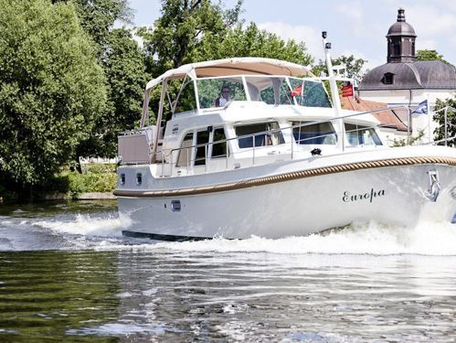 Hausboot Linssen Grand Sturdy 40.9 AC (2012)