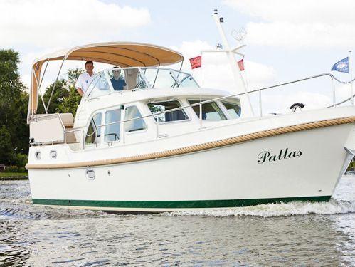 Hausboot Linssen Grand Sturdy 29.9 AC (2011)