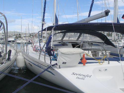 Segelboot Bavaria 46 (2005)