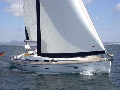 Sailboat Bavaria Cruiser 43 (2009)