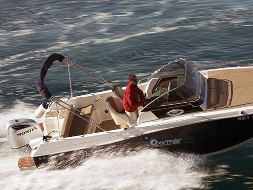 Sportboot Atlantic Marine 730 Sun Cruiser (2014)