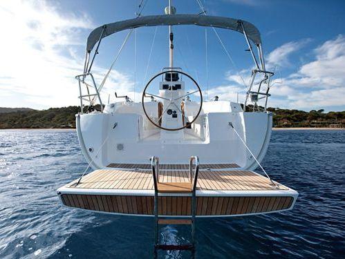 Segelboot Bavaria Cruiser 32 (2010)