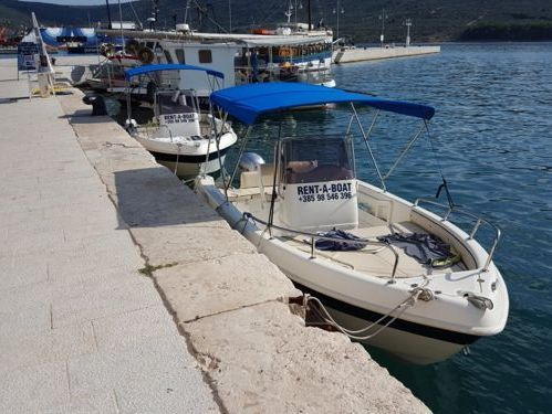 Sportboot Allegra 5.60 (2013)