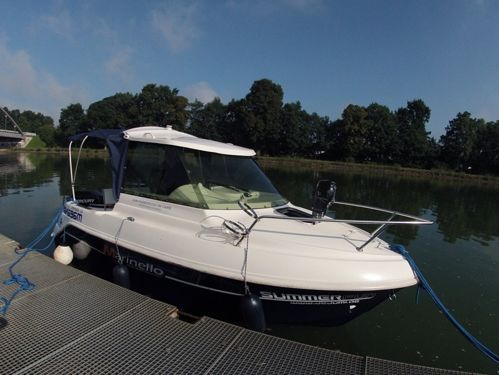Sportboot Marinello 530 (2003)