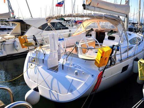 Segelboot Elan Impression 444 (2014)