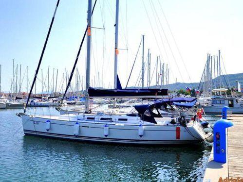 Segelboot Dufour 44 (2004)