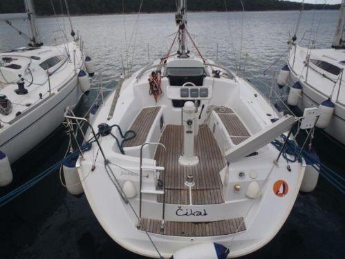 Segelboot Jeanneau Sun Odyssey 32 i (2008)