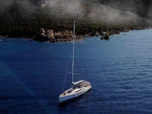 Segelboot Jeanneau 64 (2018)