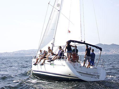 Segelboot Jeanneau Sun Odyssey 39 (2007)