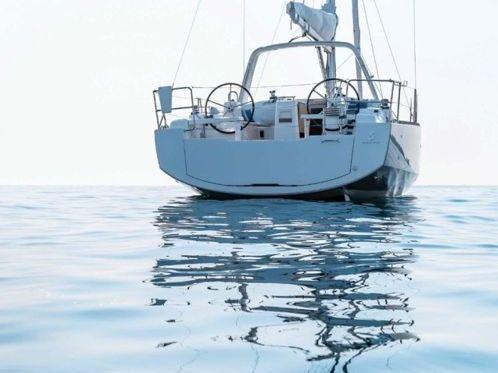 Segelboot Beneteau Oceanis 38.1 (2018)