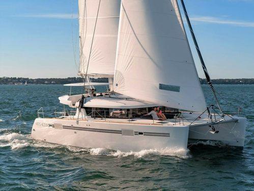 Catamaran Lagoon 450 S (2016)