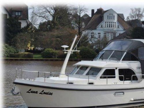 Hausboot Linssen Grand Sturdy 29.9 AC (2012)