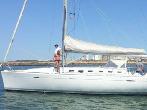 Segelboot Beneteau First 47.7 (2003)