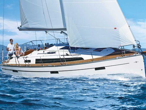 Segelboot Bavaria Cruiser 37 (2017)