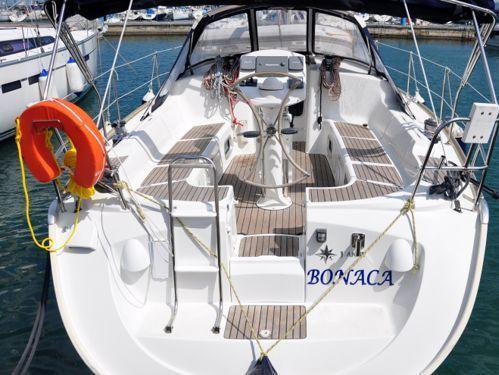 Segelboot Jeanneau Sun Odyssey 37 (2005)