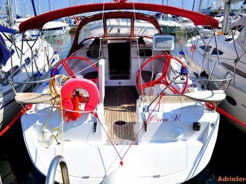 Segelboot Elan Impression 394 (2012)