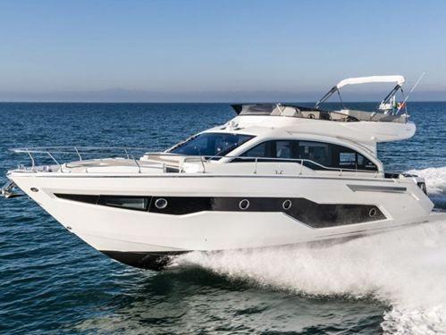 Motorboot Cranchi E 52 F Evoluzione (2018)