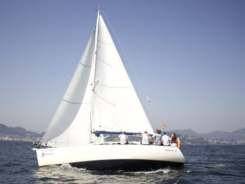 Segelboot Elan 31 (2005)