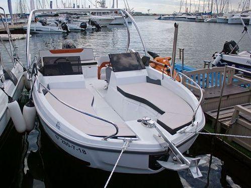 Sportboot Beneteau Flyer 6.6 Sportdeck (2018)