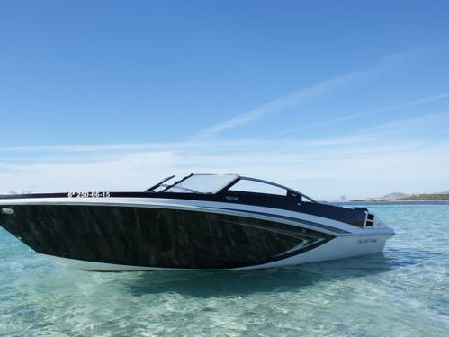 Speedboat Glastron 225 GT (2015)