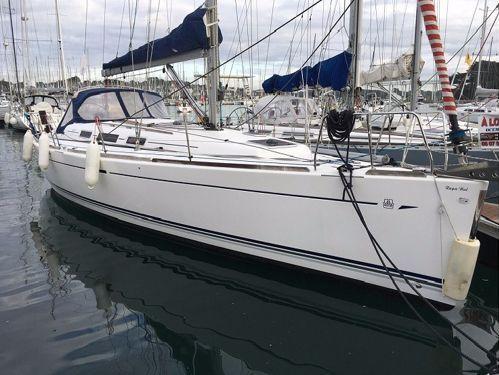 Segelboot Dufour 40 (2004)