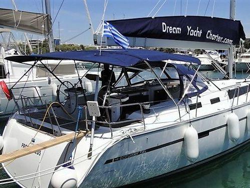 Barca a vela Bavaria Cruiser 56 (2015)