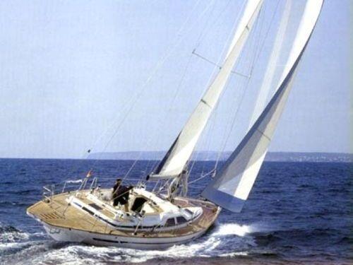 Sailboat Bavaria Cruiser 51 (2009)