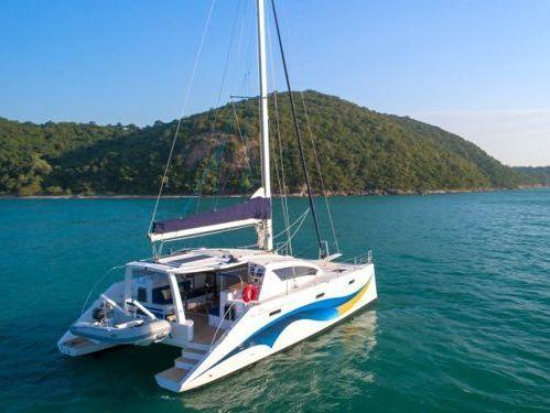 Catamaran Island Spirit 410 (2017)
