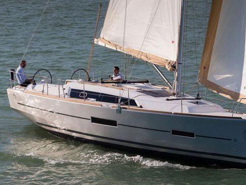 Sailboat Dufour 382 Grand Large (2019)