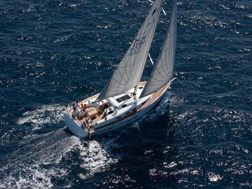 Zeilboot Bavaria Cruiser 45 (2011)