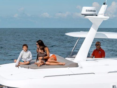 Catamaran Lagoon 40 (2015)