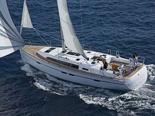 Segelboot Bavaria Cruiser 46 (2019)