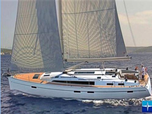 Segelboot Bavaria Cruiser 51 (2017)