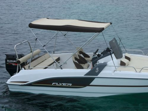 Speedboat Beneteau Flyer 6.6 Sportdeck (2020)