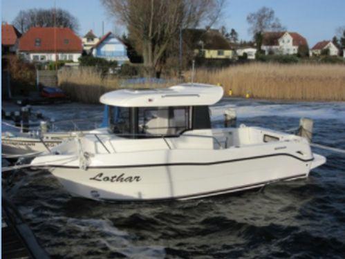 Motorboot Arvor 690 (2019)