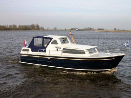 Motorboot Curtevenne 850 (1976)
