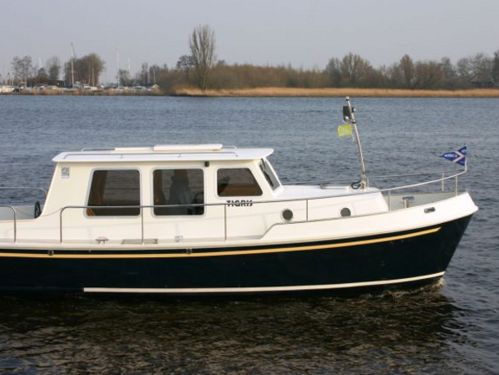 Motorboot simmerskip 900 (2003)