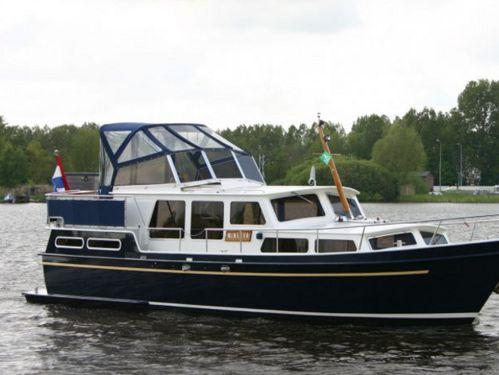 Motorboot Pikmeer 1100 (1992)