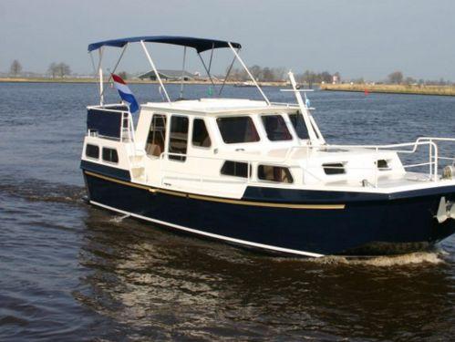 Motorboot Rogger 1000 (1999)