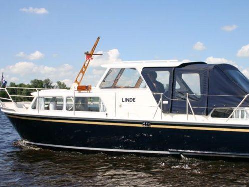 Motorboot Tjeukemeer 900 (1976)
