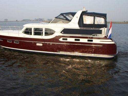 Hausboot BWS 1500 (2009)
